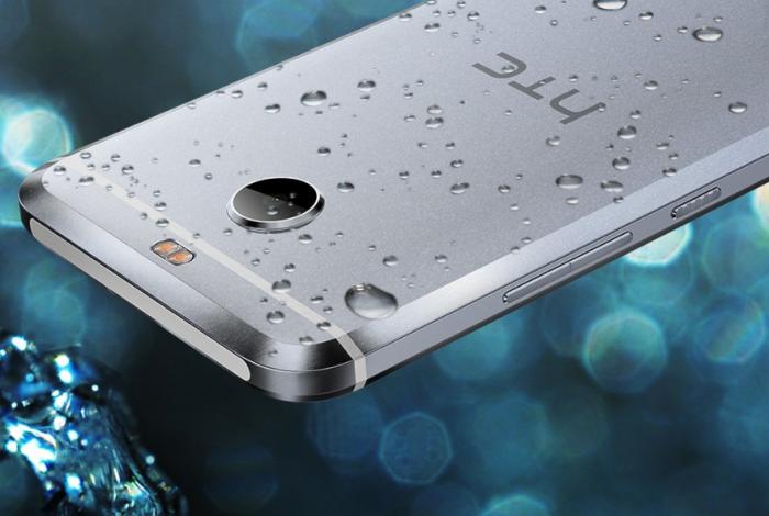 El primer Smartphone de la compañía resistente al agua