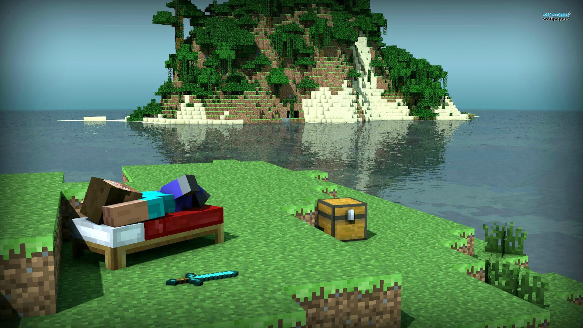 Minecraft Servidor Online Premium